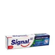 Signal Diş Macunu Çürüklere Karşı Nane Ferahlığı 100 Ml