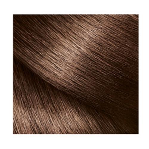 Magic Retouch Beyazlar İçin Anında Kapatıcı Kahverengi Saç Maskarası