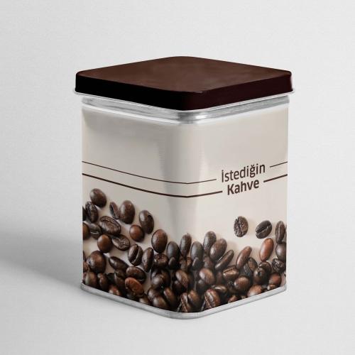 Palette Dlx Mass Kutu Kahve