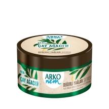 Arko Nem Krem Değerli Yağlar Çay Ağacı 250 Ml