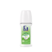 Fa Deodorant Roll-On Lime & Coconut 50 Ml
