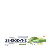 Sensodyne Herbal Diş Macunu 100 Ml