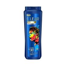 Clear Şampuan 600 Ml Men Ronaldo Limited Edition