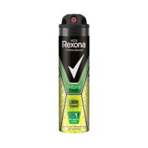 Rexona Deodorant Men Limon Ferahlığı 150 Ml