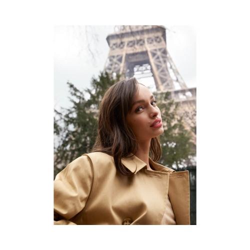 L'Oréal Paris Matte Crayon Kalem Mat Ruj 102