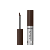 L'Oréal Paris Brow Artist Plump&Set 108 Dark Brunette