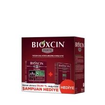 Bioxcin Forte Serum 3x30 Mm + Forte Şampuan Hediye