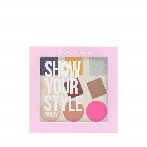 Show By Pastel Show Your Stly Eyeshadow Set Fancy No:463