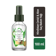 Herbal Essences Hindistan Cevizi  Saç Bakım Yağı 100 Ml