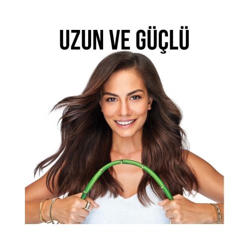 Pantene Miracles Bambu & Biotin Uzun Ve Güçlü Serisi Saç Bakım Kremi 275 Ml