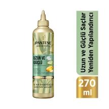 Pantene Miracles Bambu & Biotin Uzun Ve Güçlü Serisi Saç Şekillendirici Krem 270 Ml