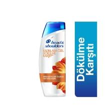 Head&Shoulders Şampuan Kadınlara Özel Saç Dökülmelerine Karşı 180 Ml