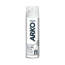 Arko Men Crystal Tıraş Jel 200 Ml