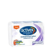 Activex Antibakteriyel Katı Sabun Hassas 80 Gr *4