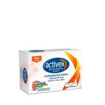 Activex Antibakteriyel Katı Sabun Aktif 100 Gr