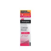 Neutrogena Cellular Boost Cilt Yenileyici C Vitamini Peeling 75 Ml