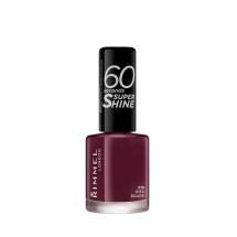 Rimmel 60 Seconds Super Shinenail Polish 7311 Rita Rouge