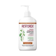 Restorex Şampuan Kuru Yıpranmış Saçlar 1000 Ml
