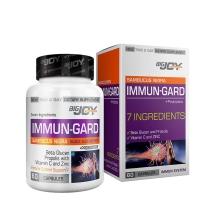 Big Joy Vitamins Immun Gard 60 Kapsül