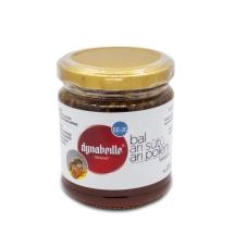 Dynabeille Arı Sütü+Bal+Polen Karışımı Kavanoz 230 Gr. (EE-20)