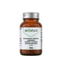 Venatura Beta Glukan, Ekinezya, Kuşburnu, Vitamin C ve Çinko Takviye Edici Gıda 30 Kapsül