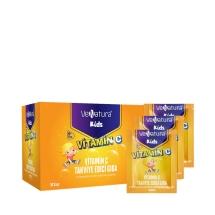 Venatura Kids Vitamin C Takviye Edici Gıda 30 Saşe