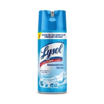 Lysol Dezenfektan Sprey 400 Ml