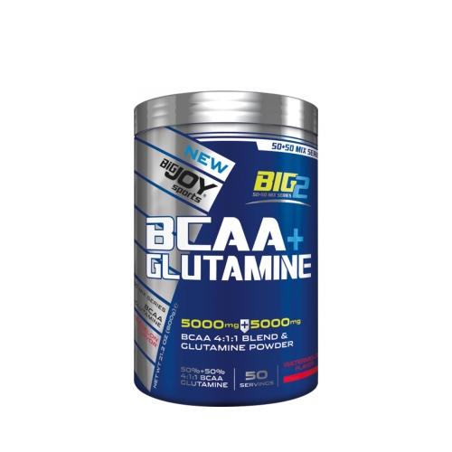 Big Joy Big2 Bcaa+Glutamine Karpuz 600 Gr