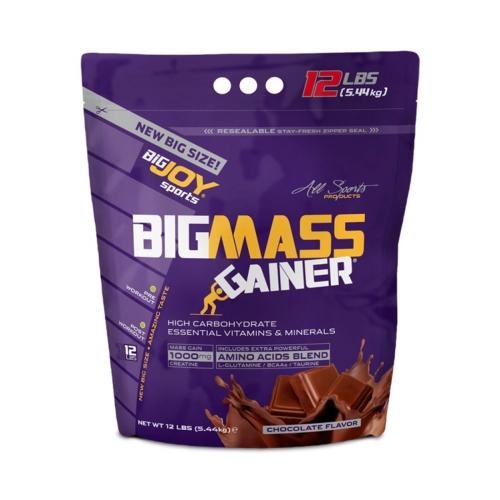 Big Joy Big Mass Gainer Çikolata 5440 Gr