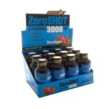 Zeroshot 3000 Mg Çilek 60 Ml*12 Adet