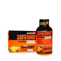 Zeroshot 3000 Mg Portakal 60 Ml*12 Adet