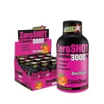 Zeroshot 3000 Mg Şeftali 60 Ml*12 Adet