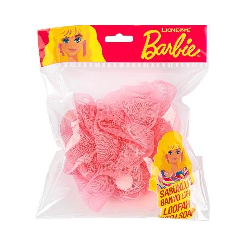 Tarko Linosse Barbie Sabunlu Banyo Lifi BR-042