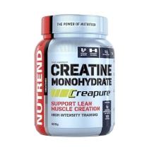 Nutrend Creatıne Monohydrate Creapure 500 Gr