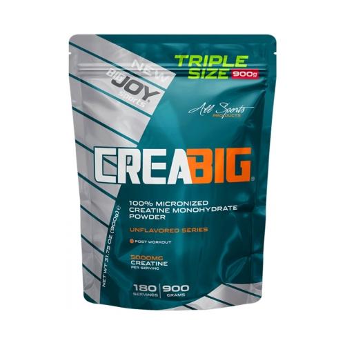 Bigjoy Creabig Powder 900 Gr