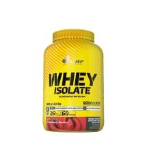 Olimp Whey Protein İsolate 1800 Gr Çilek