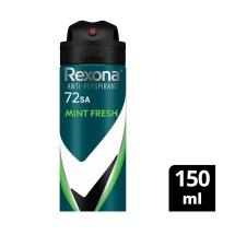 Rexona Deodorant Men Nane Ve Sedir Ağacı 150 Ml