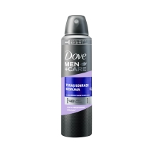 Dove Deodorant Tıraş Sonrası Koruma 150 Ml
