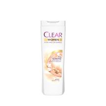 Clear Şampuan 325 Ml Kadın Kil Terapisi Kepeğe Karşı