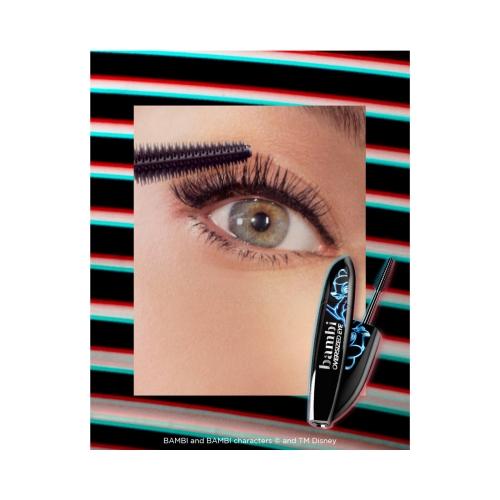 L'Oréal Paris Bambi Eye Oversized Maskara-Siyah