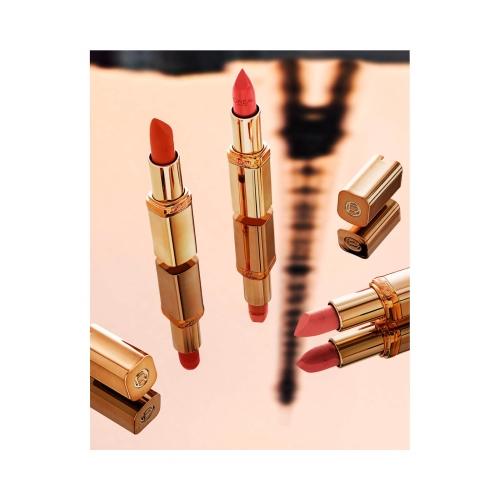 L'Oréal Paris Color Riche Satin Lipstick 110 Made in Paris