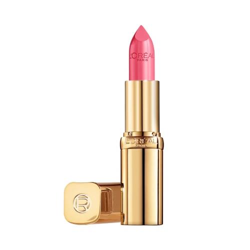 L'Oréal Paris Color Riche Satin Lipstick 143 Pink Pigalle