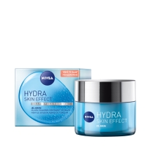 Nivea Hydra Skin Effect Nemlendirici Jel Krem 50 Ml