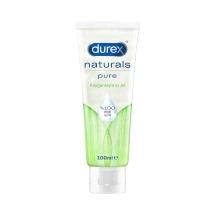 Durex Naturals Pure Jel 100 Ml