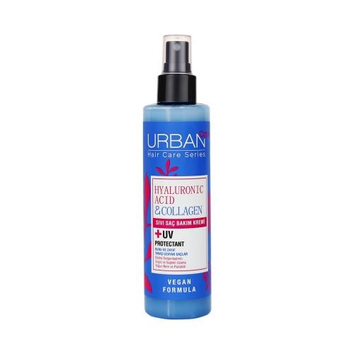 Urban Care Hyaluronic Acid&Collagen Sülfatsız Sıvı Saç Bakım Kremi 200 Ml