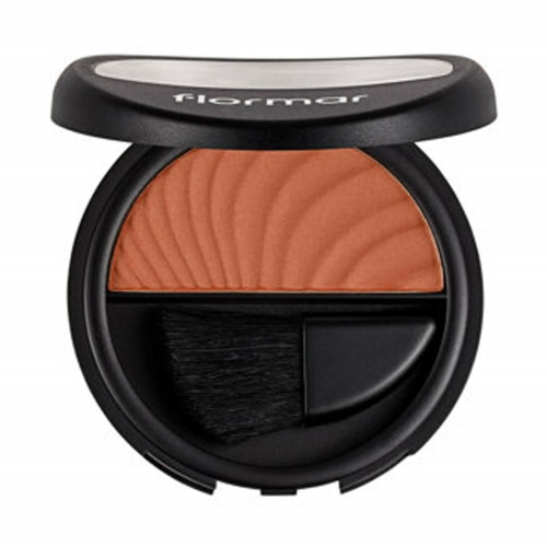 Flormar Blush-On 107 Peachy Brown