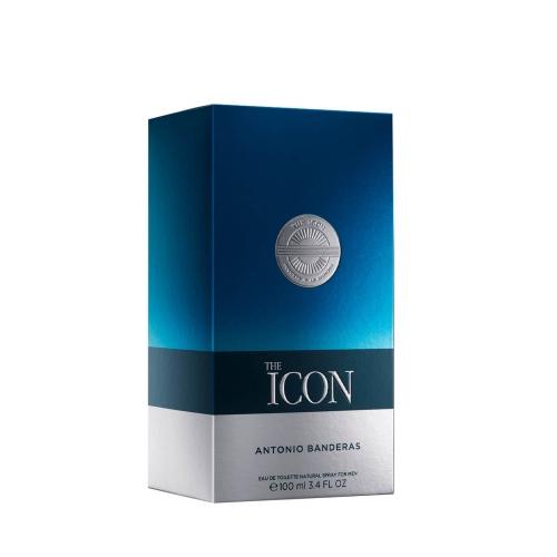 Antonio Banderas The Icon Men Edt 100 Ml