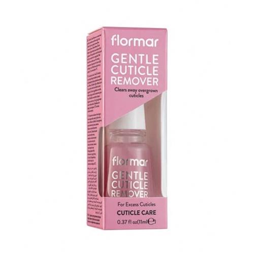 Flormar  Gentle Cuticle Remover / Tırnak Eti Temizleyici