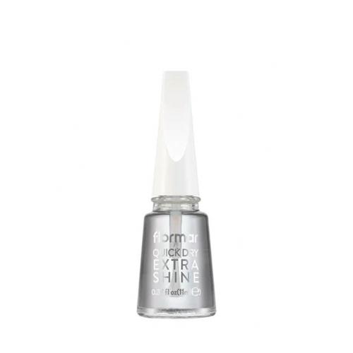 Flormar Quick Dry Extra Shine Redesign / Oje Kurutucu Cila