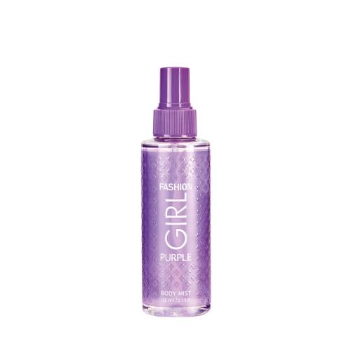 Fashion Girl Kadın Body Mist Purple 150 Ml